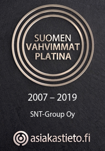 SNT-group Oy PL